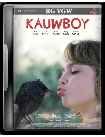 Галчонок / Kauwboy (Будевейн Кооль / Boudewijn Koole) [2012 г., драма, семейный, HDRip] DVO (студия Elrom)