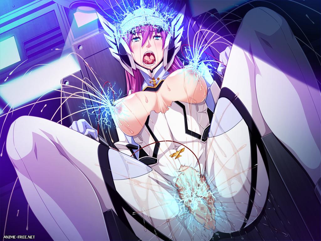 Prism Reica: Armored War Princess [2013] [Cen] [JAP] [VN] H-Game