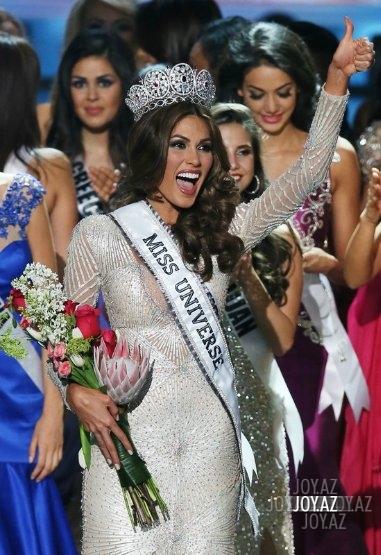 """Miss Kainat -2013""""ün qalibi müəyyənləşdi."""