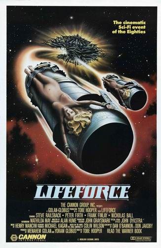 Жизненная сила 1985 - Андрей Гаврилов