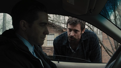 Пленницы / Prisoners (2013) [BDRip, MP4, H.264, AAC] Dub + AVO