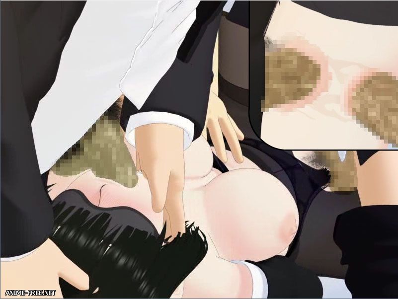 Omocha wa 27-sai jokyoshi / 27-�� ������ ����������� - �������-�������! [2011] [Cen] [3DCG,Animation] [RUS,JAP] H-Game