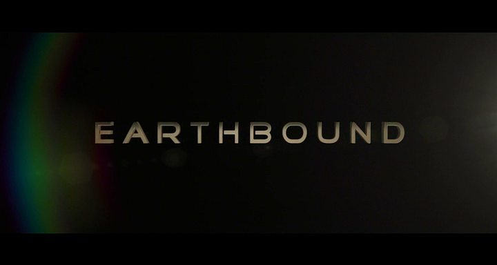 На Землю / Earthbound (2012) WEB-DLRip
