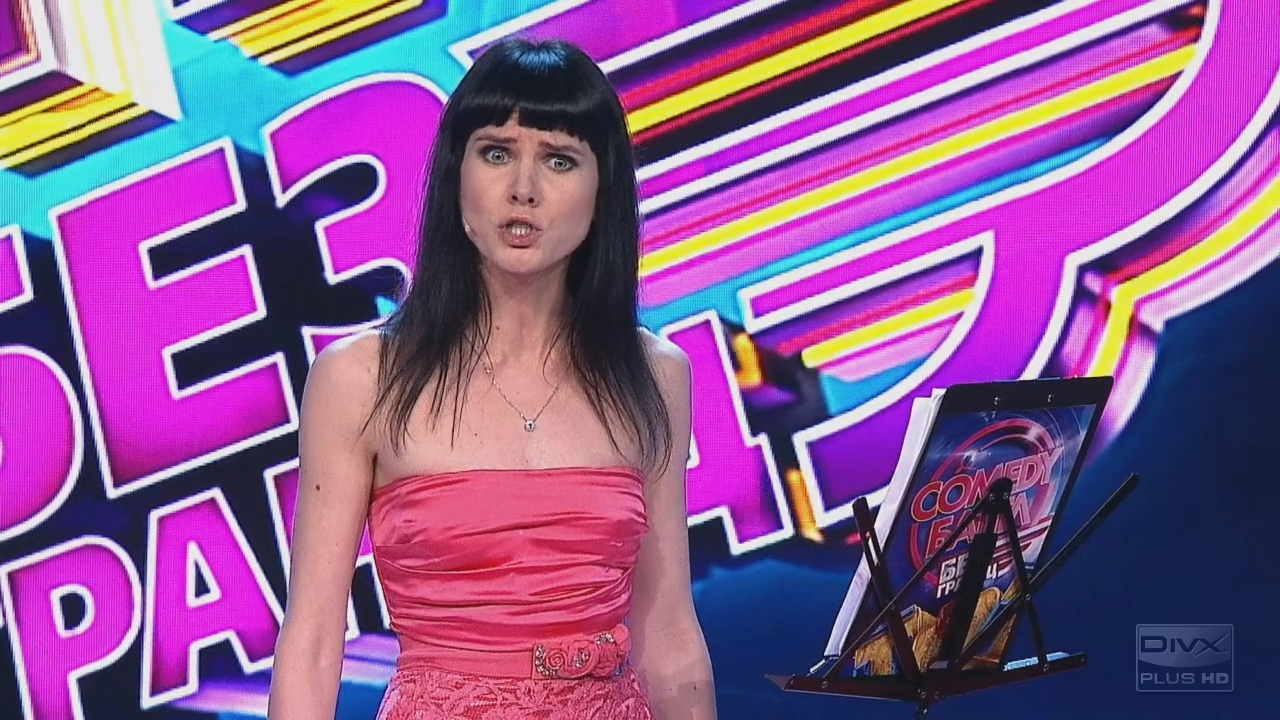 Comedy Баттл. Без границ (31 выпуск) (20.12.2013) WEB-DL 720p