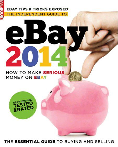 Independent Guide to Ebay Magbook - 2014