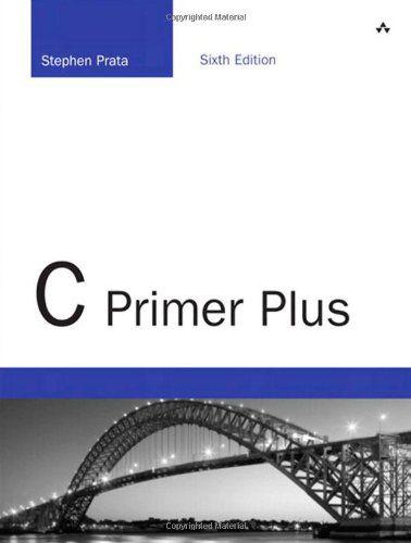 C Primer Plus, 6th edition (EPUB+PDF)