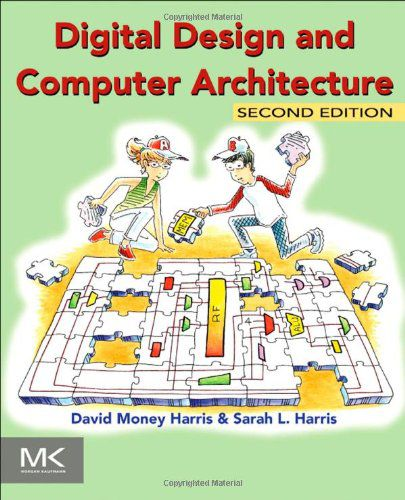 Digital Design and Computer Architecture, 2nd Edition (EPUB+MOBI)