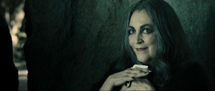 Ведьмы из Сугаррамурди / Las brujas de Zugarramurdi (2013) DVDRip