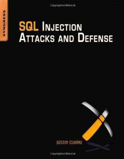 SQL Injection Attacks and Defense (EPUB)