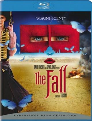 Запределье / The Fall (2006) Blu-ray