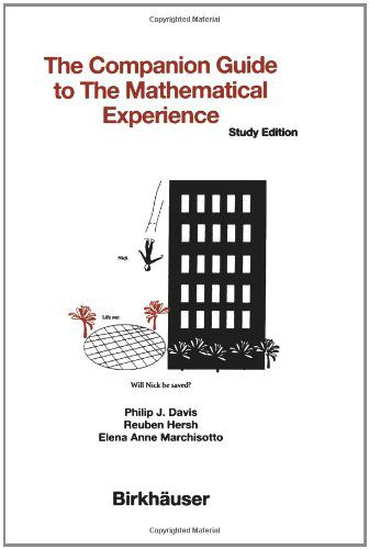 The Companion Guide to the Mathematical Experience Study Edition (PDF)
