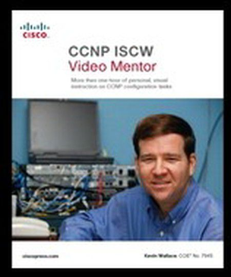 CCNP ISCW Video Mentor (Online Version)