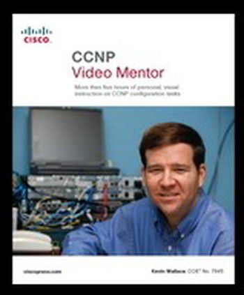 CCNP Video Mentor (Video Learning)