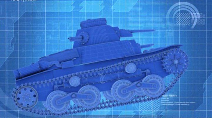 Великие танковые сражения. Танковые сражения на Тихом океане
