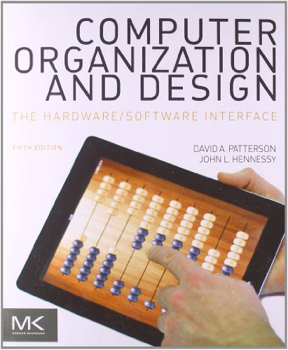 Computer Organization and Design, 5th Edition: The Hardware/Software Interface (EPUB)