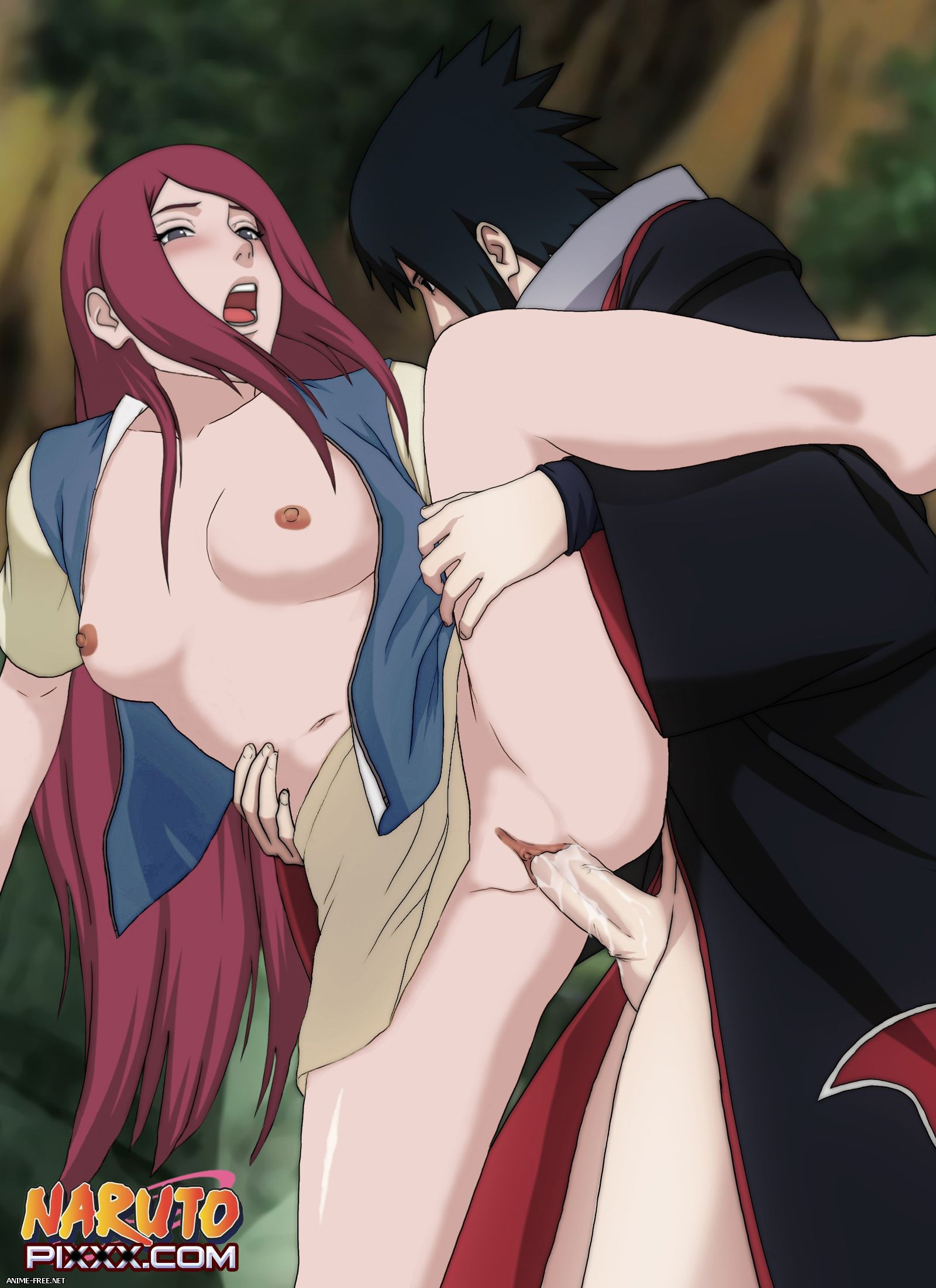 PiXXX / AnimePiXXX / Remixxx [2013-2014] [Uncen] [Naruto,Bleach,One Piece,Fairy Tail] [JPG,PNG,GIF] Hentai ART