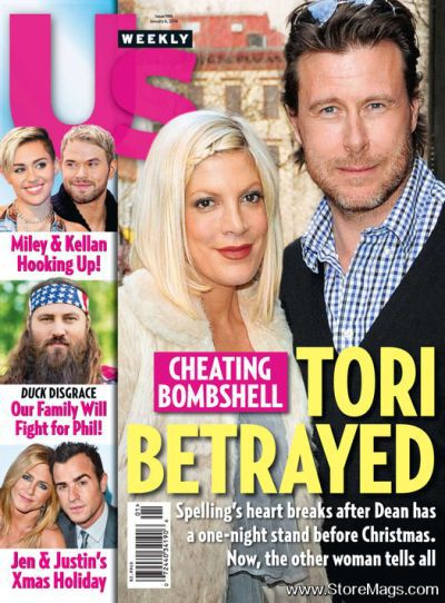 Us Weekly - 6 January 2014 (PDF)
