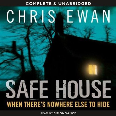Safe House (Audiobook)