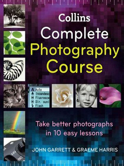Collins Complete Photography Course (EPUB)