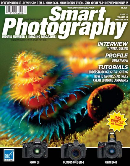 Smart Photography - January 2014