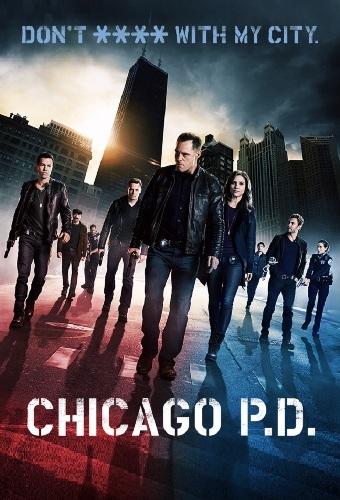Полиция Чикаго / Chicago PD [Сезон: 1] (2014) WEB-DL 720p | Шадинский