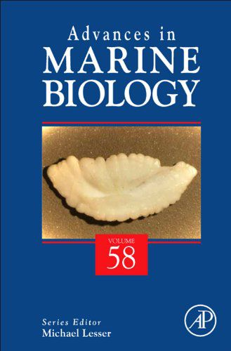 Michael Lesser, Advances In Marine Biology, Volume 58