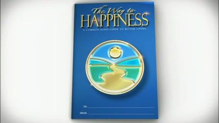 Taron Lexton - The Way To Happiness (DVDRip)