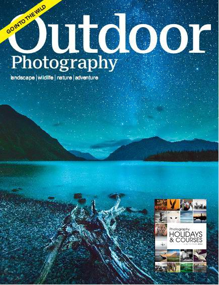 Outdoor Photography Magazine February 2014