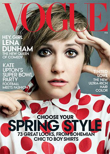 Vogue USA - February 2014 (True PDF)