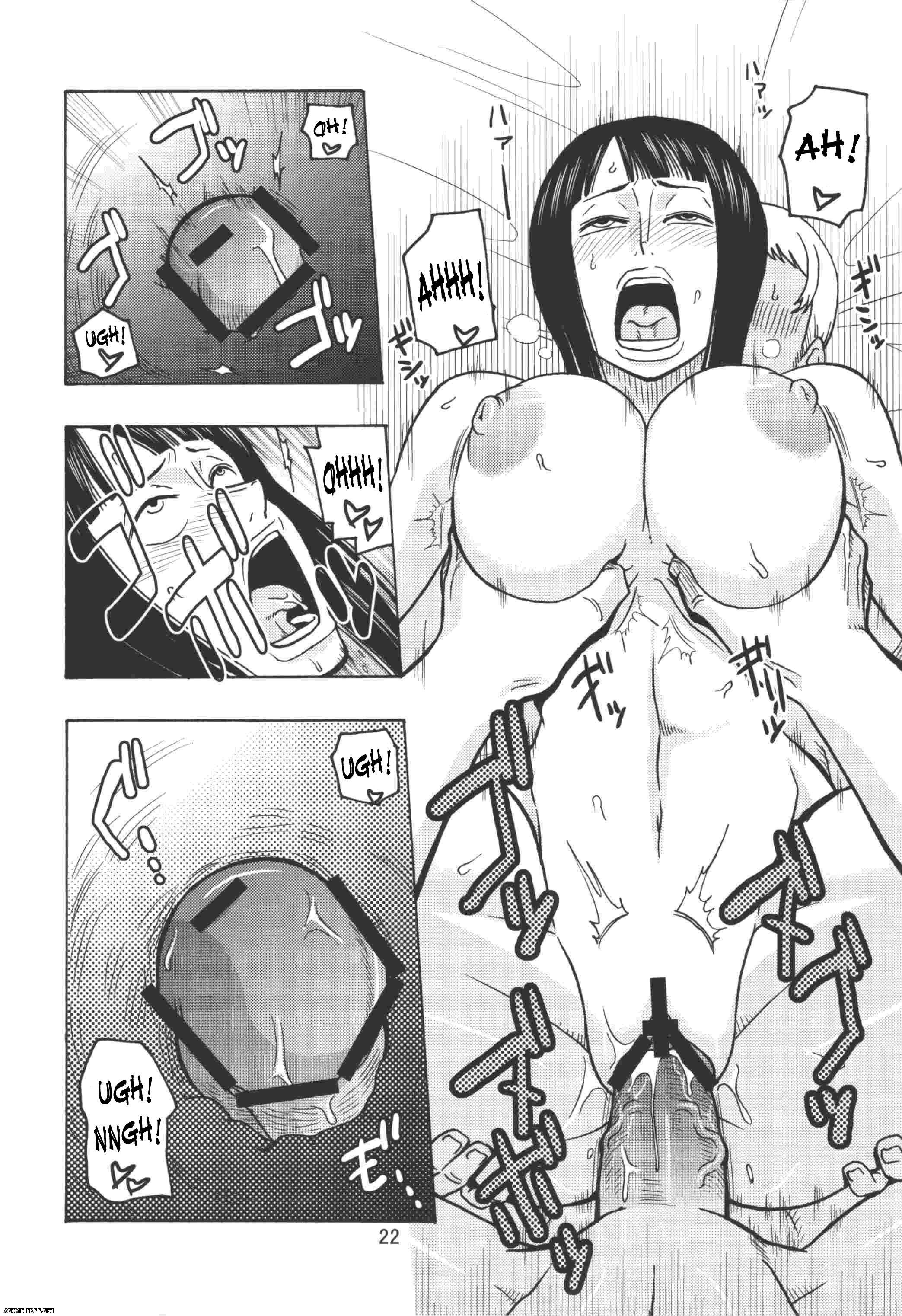 Murata / ACID-HEAD — Сборник хентай манги [Ptcen] [JAP,ENG,RUS] Manga Hentai