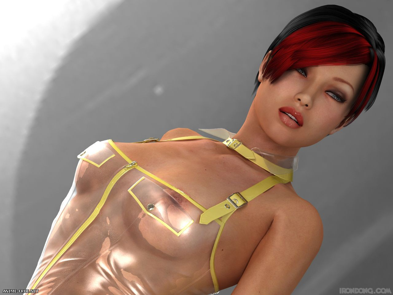 Siterip irondong [Uncen] [3DCG] [JPG] Hentai ART