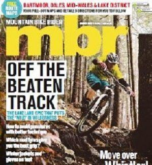 Mountain Bike Rider - March 2014 (TRUE PDF)