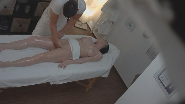 Czech Massage 36 (2014) [HD 720p]