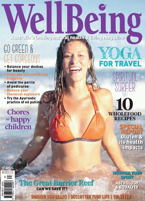 WellBeing - Issue 149 (True PDF)