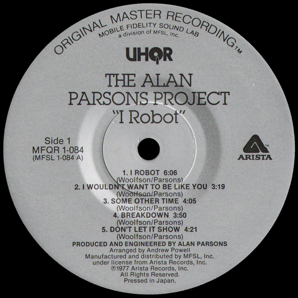 Alan Parsons Project Torrent Flac Download