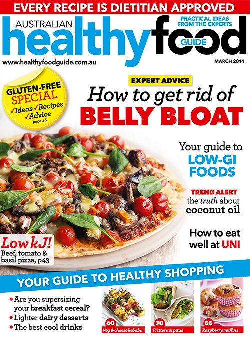 Download Healthy Food Guide Your Guide To Healthy