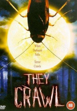 Жуки / They Crawl (2001) DVDRip / 1.2 GB