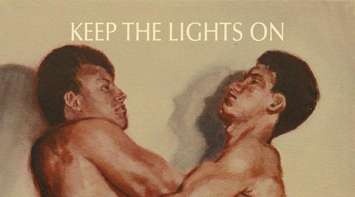 Не выключай свет / Пока горят огни / Keep the Lights On (2012) HDRip