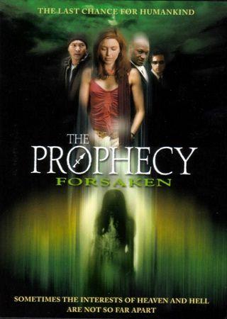 Пророчество 5: Спасение / The Prophecy V: Forsaken (2005) DVDRip / 1.37 GB