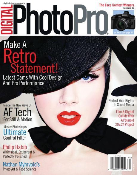 Digital Photo Pro - April 2014 (True PDF)