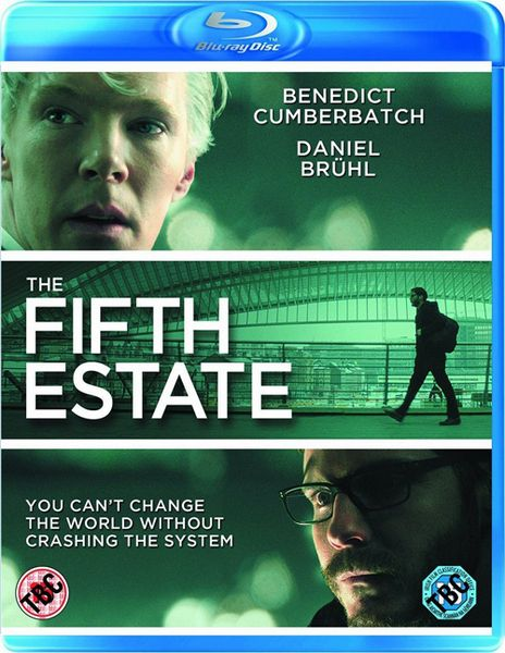 Пятая власть / The Fifth Estate (Билл Кондон / Bill Condon) [2013, Великобритания, Бельгия, триллер, драма, биография, BDRip 1080p] Dub (CEE) + Original Eng + subs (Rus: Full, Forced, Eng)