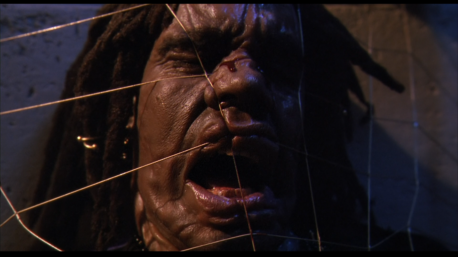 Хищник 2 / Predator 2 (1990) BDRip 1080p | 60FPS