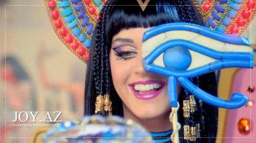 Katy Perry müsəlmanları əsəbləşdirdi