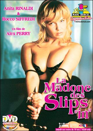 Marc Dorcel - Мисс Либерти / La Madone des slips