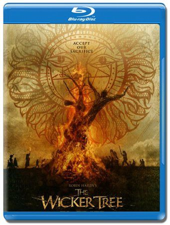 �������� ������ / The Wicker Tree (2010) HDRip / 1.37�GB