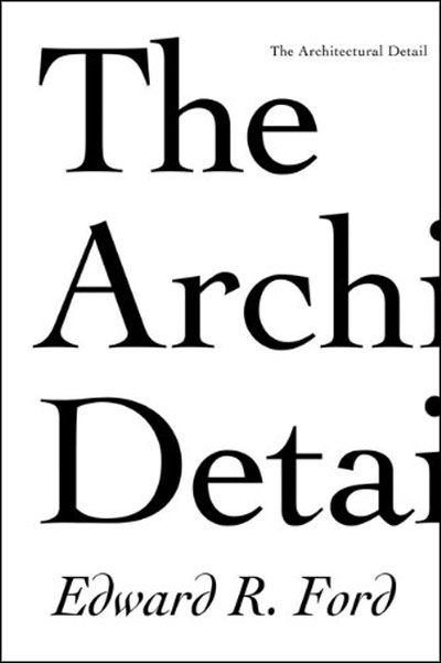 The Architectural Detail (PDF)
