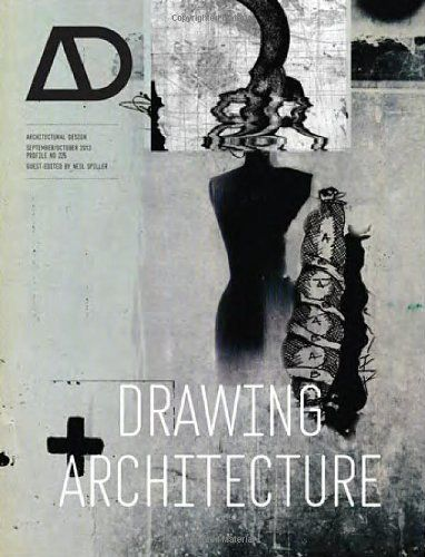 Drawing Architecture AD (Architectural Design) (PDF)