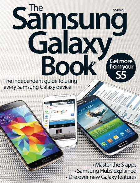 The Samsung Galaxy Book Vol. 3 (True PDF)