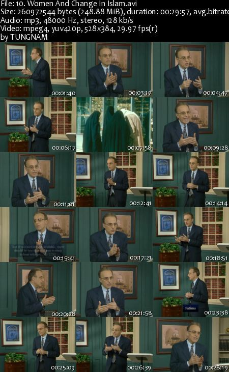 Video Great World Religions: Islam 45405a9f9b4ee30b3b47c360a4eae5ec.jpg