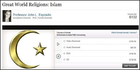 TTC Video - Great World Religions Islam (DVDRip)